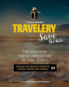 Travelery_save the date