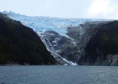 Glacier Alemania