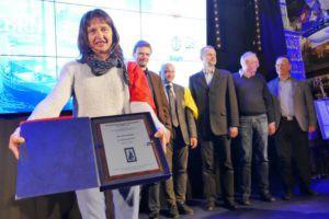 Dyplom - Wyróżnienie Rejs Roku 2016_W im. Armatora Selmy_MW_comp