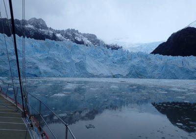 Glacier Guilcher