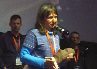 Kolosy 2017 Małgorzata Wojtaczka
